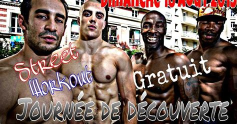 mc jean gabin street workout gr 233 gory capra journ 233 e d 233 couverte du street workout avec