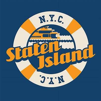 Island Staten Clip Illustrations Vector York