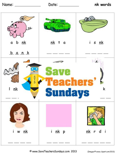 nk phonics worksheets activities flash cards lesson plans and other teaching resources by