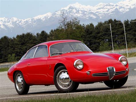 1962 Alfa Romeo by 1962 Alfa Romeo Giulietta Information And Photos Momentcar