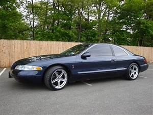 1997 Lincoln Mark Viii - Information And Photos