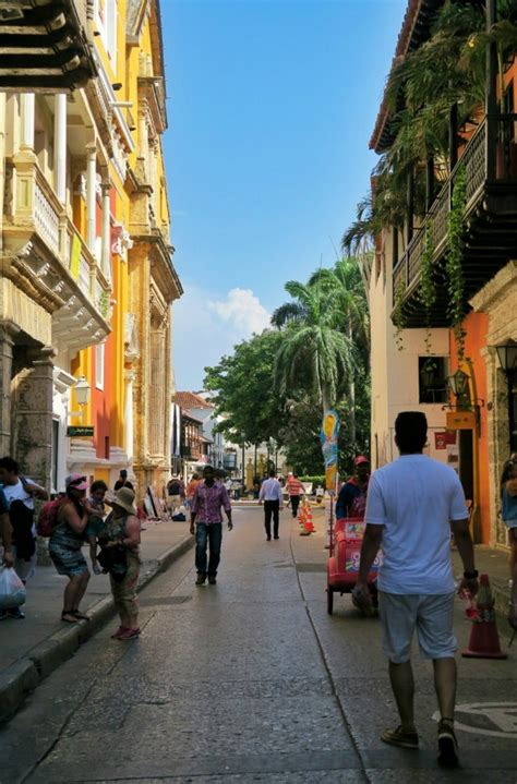 a quick guide to cartagena colombia travel in 2016