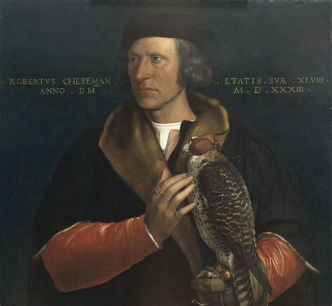 Fileportrait Of Robert Cheseman (14851547) By Hans