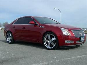 Carsmartlady 2008 Cadillac Cts Specs  Photos  Modification