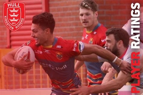 Hull KR 'interested' in young Warrington full-back Will ...