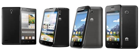 huawei smartphones with price huawei launches four android smartphones prices start at