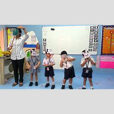 Roleplay By Ib Kindergarten Students Youtube