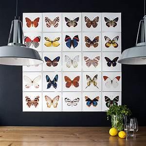 Dcoration Murale Salon 4 Ides Pour Habiller Vos Murs