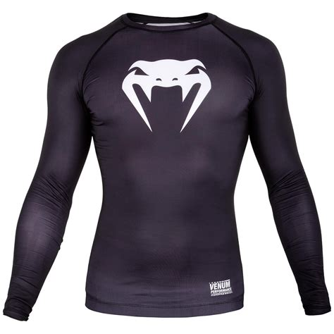 Tshirt Venum Martial venum contender 3 0 compression t shirt sleeves
