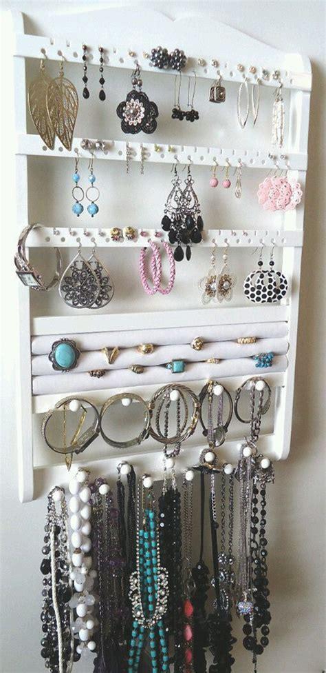 decorative jewelry organizers     store