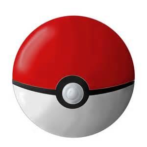 Pokemon Pokeball Go