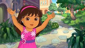 Dora And Friends Into The City New Series Promo TV Ad ...