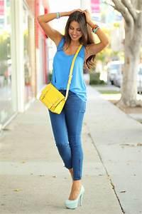 7 Bright Yellow Accessories to Wear u2013 Glam Radar
