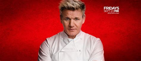 hells kitchen tv show  fox ratings cancel  renew