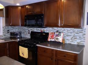 kitchen countertop and backsplash ideas granite kitchen tile backsplashes ideas 2933 baytownkitchen