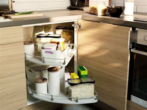 Corner Cupboards Ikea by Rationell Corner Base Cabinet Carousel Complete Kitchen
