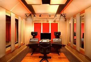 Custom designed studio beaird music group