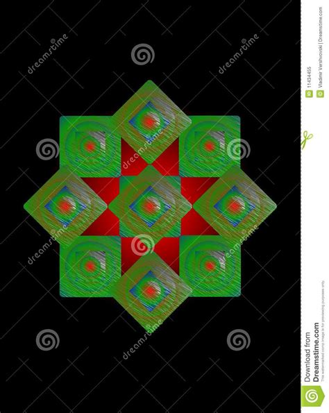 Graphic Composition Royalty Free Stock Photo Image