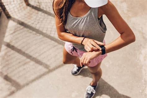 The 25 Best Fitness Trackers For Women In 2019