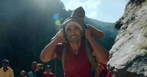 In 'namo Namo' From 'kedarnath', Amit Trivedi Sings