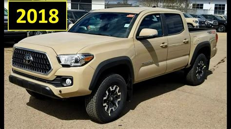 toyota tacoma  trd  road double cab  quicksand