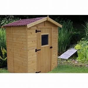 Buche De Bois Compressé Pas Cher : bien choisir un abri de jardin en bois pas cher conseils et prix ~ Dallasstarsshop.com Idées de Décoration