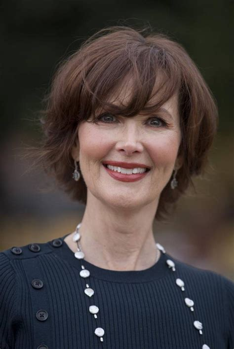 Janine Turner (born December 6, 1963), American actress | Prabook