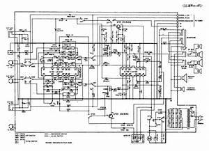 Sanyo M9818f L Schematics Service Manual Download