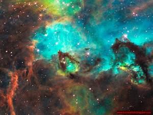 FUN WORLD: Beautiful Galaxies