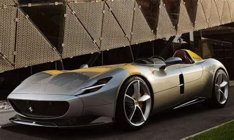 Shkenca tregon se kush është makina më e bukur në botë ...