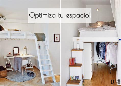 ideas para decorar habitaciones peque 241 as