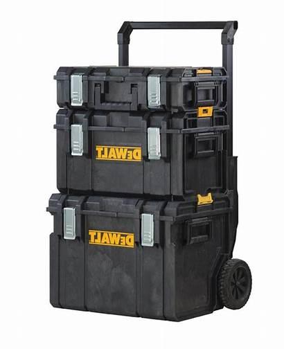 Tool Rolling Portable Professional Dewalt Organizer Does