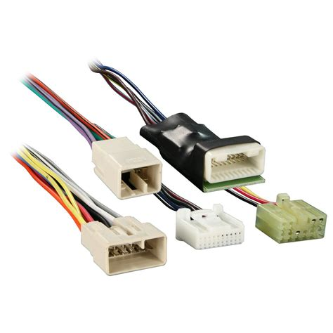 Car Radio Wiring Harnes 2005 Tundra by 70 8215 Wiring Harness For 2005 2006 Toyota Avalon Plugs