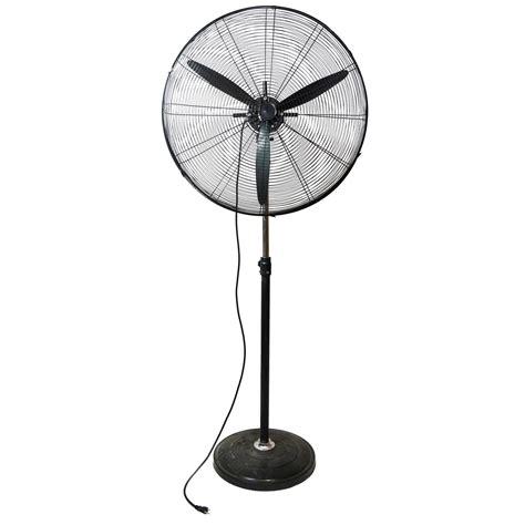 Industrial Pedestal Fan Ipu Psf750 Industrial Fans