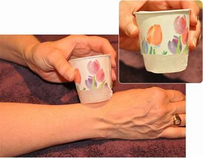 Ice Massage Heat Should Cubes Pack Flexibility