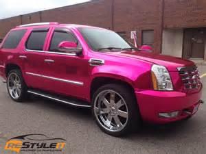 used cadillac escalade 2013 pink cadillac escalade suv 2017 2018 best cars reviews