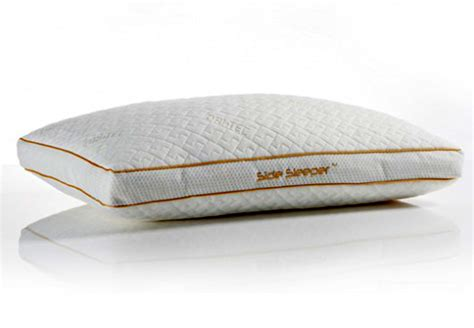 Bedgear Positions Side Sleeper Pillow