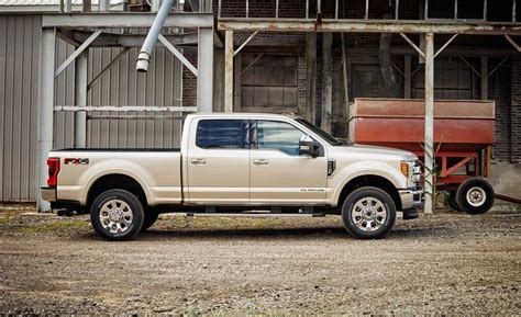 ford  super duty specs  release date