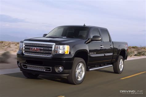 How To Pick The Best Gm Diesel