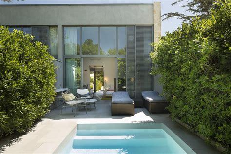 hotel chambre avec terrasse les 6 plus belles chambres d 39 hôtels avec piscine privée