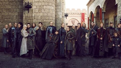 Watch Game Of Thrones Season 8 Online For Free On 123movies