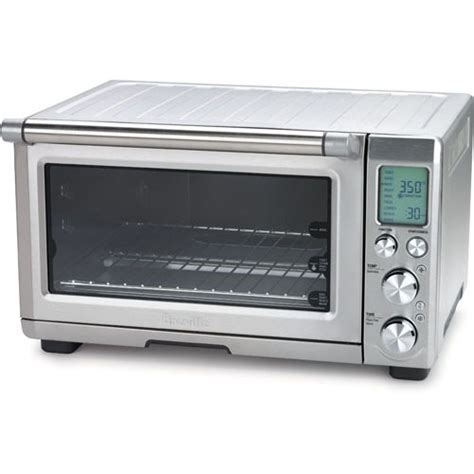 Breville Toaster Oven by Breville Smart Convection Toaster Oven More Rewards