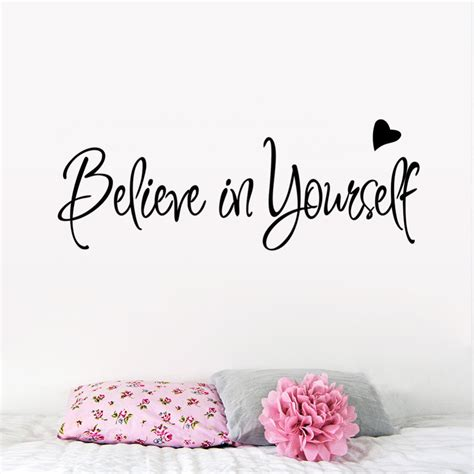Believe In Yourself Home Decor Creative Inspiring Quote. Fashion Designer Quotes And Sayings. Beach Thinking Quotes. God Quotes Good. Dear Crush Quotes Twitter. Happy Quotes Graphics. Travel Quotes Experience. Friendship Quotes Hamilton. Success Quotes Daily