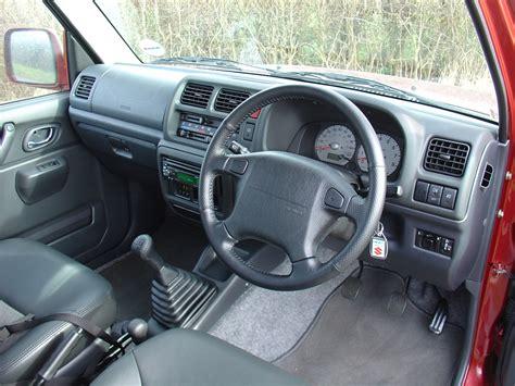 Suzuki Samurai Reliability by Suzuki Jimny Soft Top Review 2000 2005 Parkers