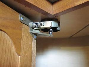 Hidden Cabinet Hinges For European Style — Cabinet
