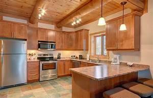 Emejing interieur chalet en bois contemporary design for Interieur chalet bois montagne