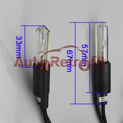 hid xenon bulb for hid bi xenon projector lens h1 h7 h4
