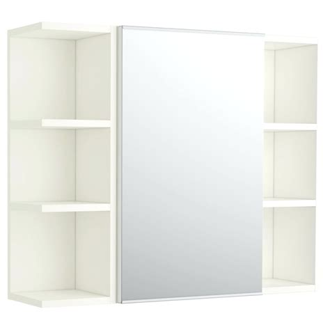 Bathroom Cabinet Homebase Cabinets Rectangular Bevelled