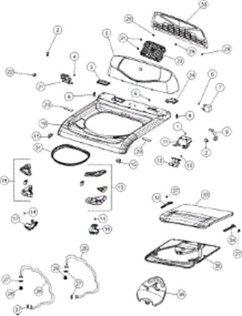 Parts For Maytag Favaww Washer Appliancepartspros