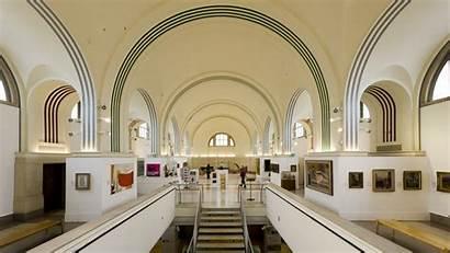 Southampton Century Artfund Fund Hidden British